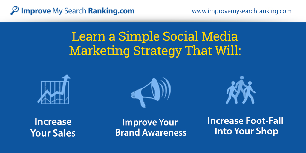 Local Social Media Marketing Strategy