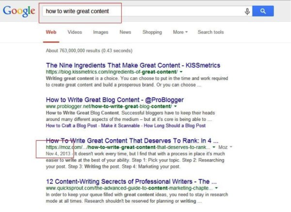 how to get google to see my website