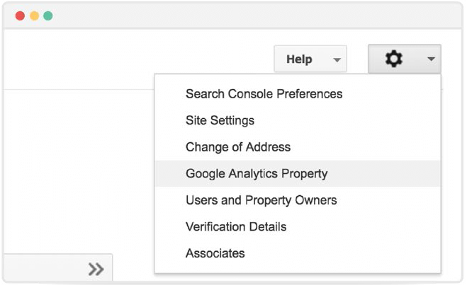 link-google-search-console-to-google-analytics
