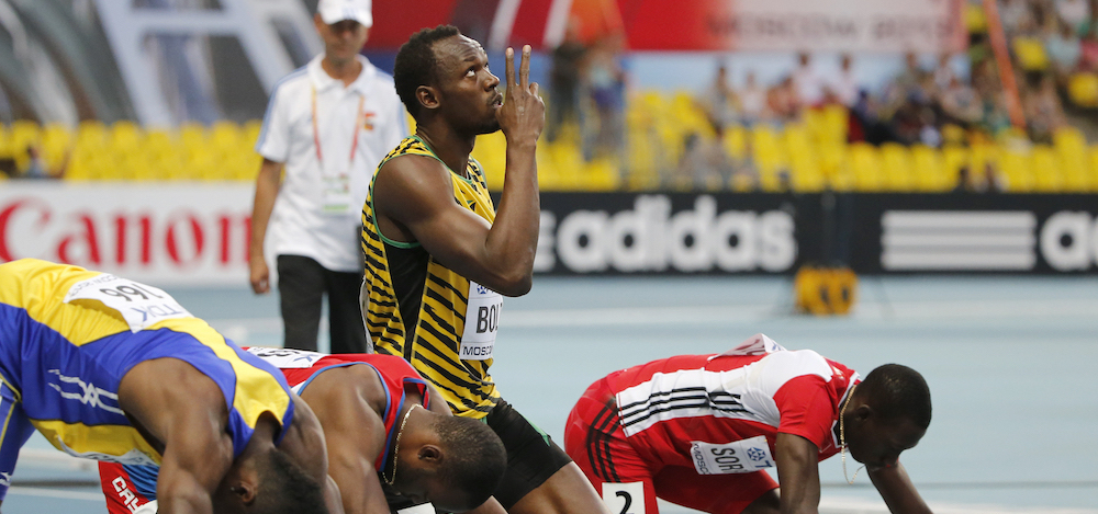 Usain Bolt's Guide to Website Load Speed Optimisation*