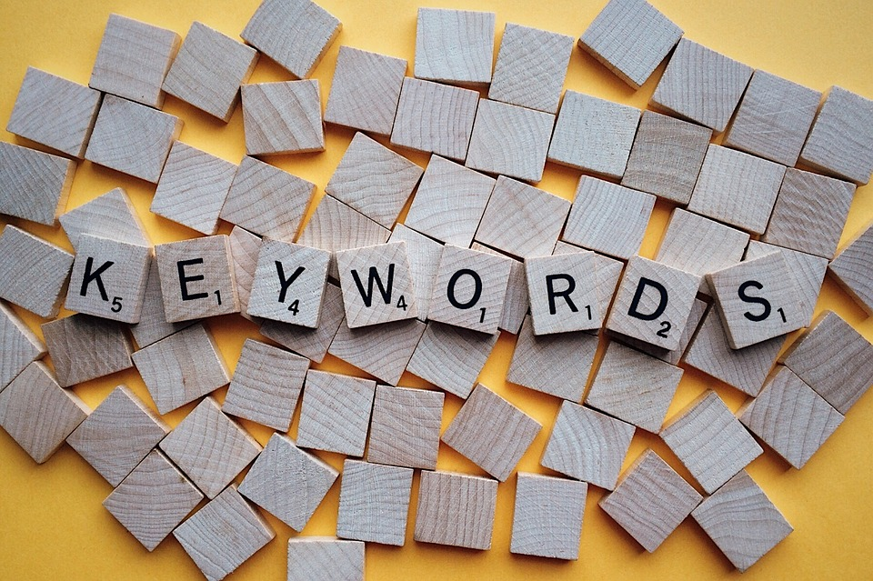 3 Unique Ways To Find Your Competitors Keywords & Analyse Their Content