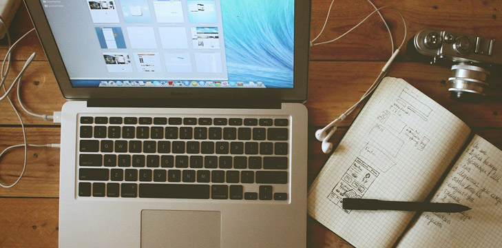 Content creation: Planning a Blog Post in 5 Easy Steps