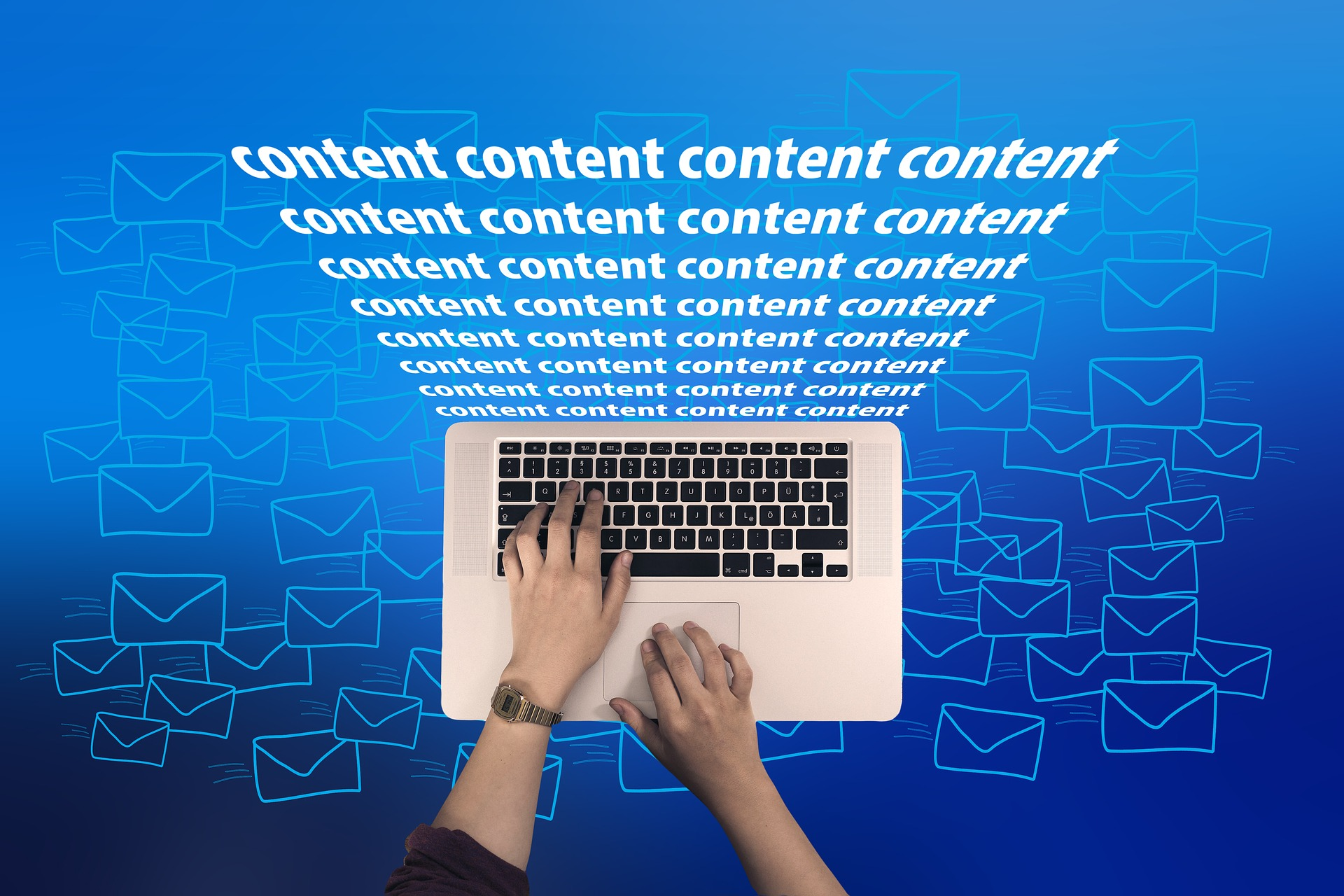 6 signs you need to revamp your content & SEO strategy