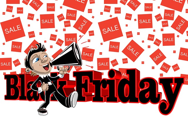 Google recommends best practices regarding Black Friday pages