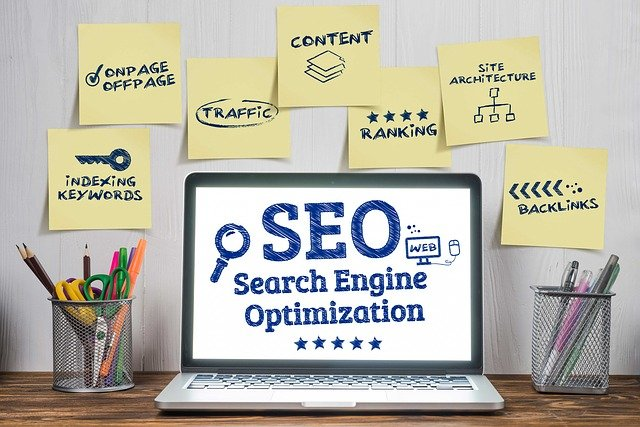 SEO content checklist for small business owners