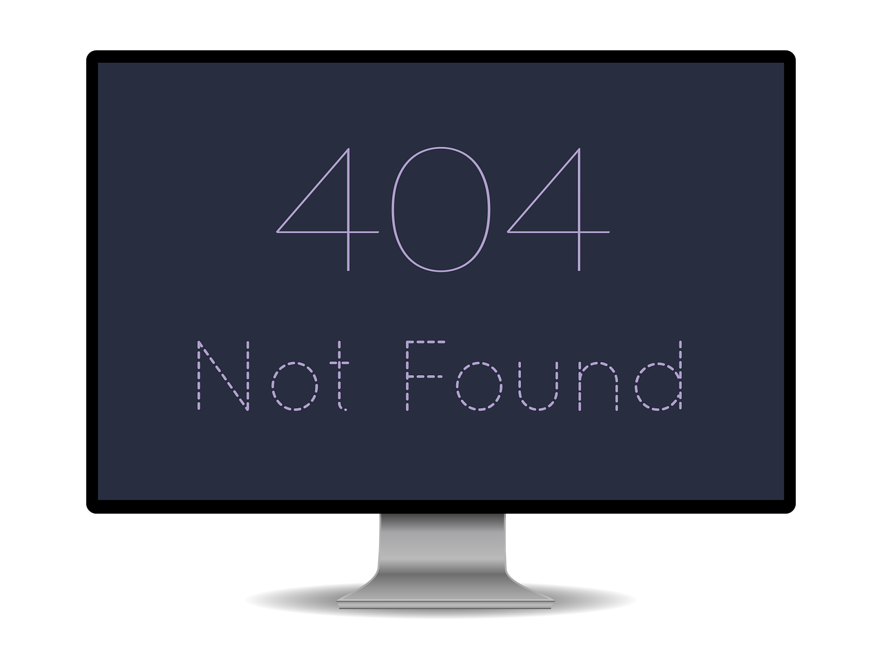 Why Your 404 Page Needs a New Look (And 4 Ways to Do it)