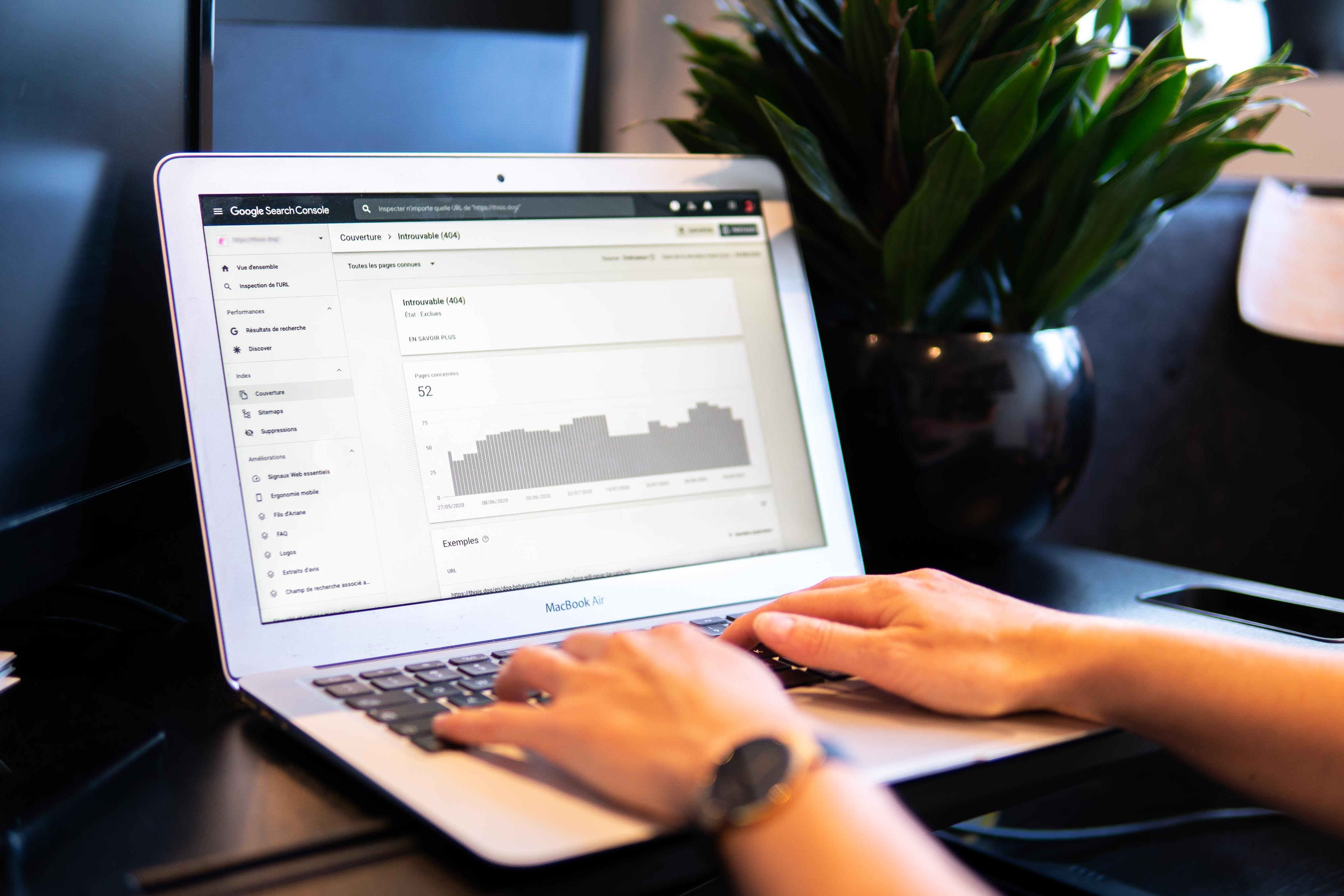 4 things you can do in Google Search Console