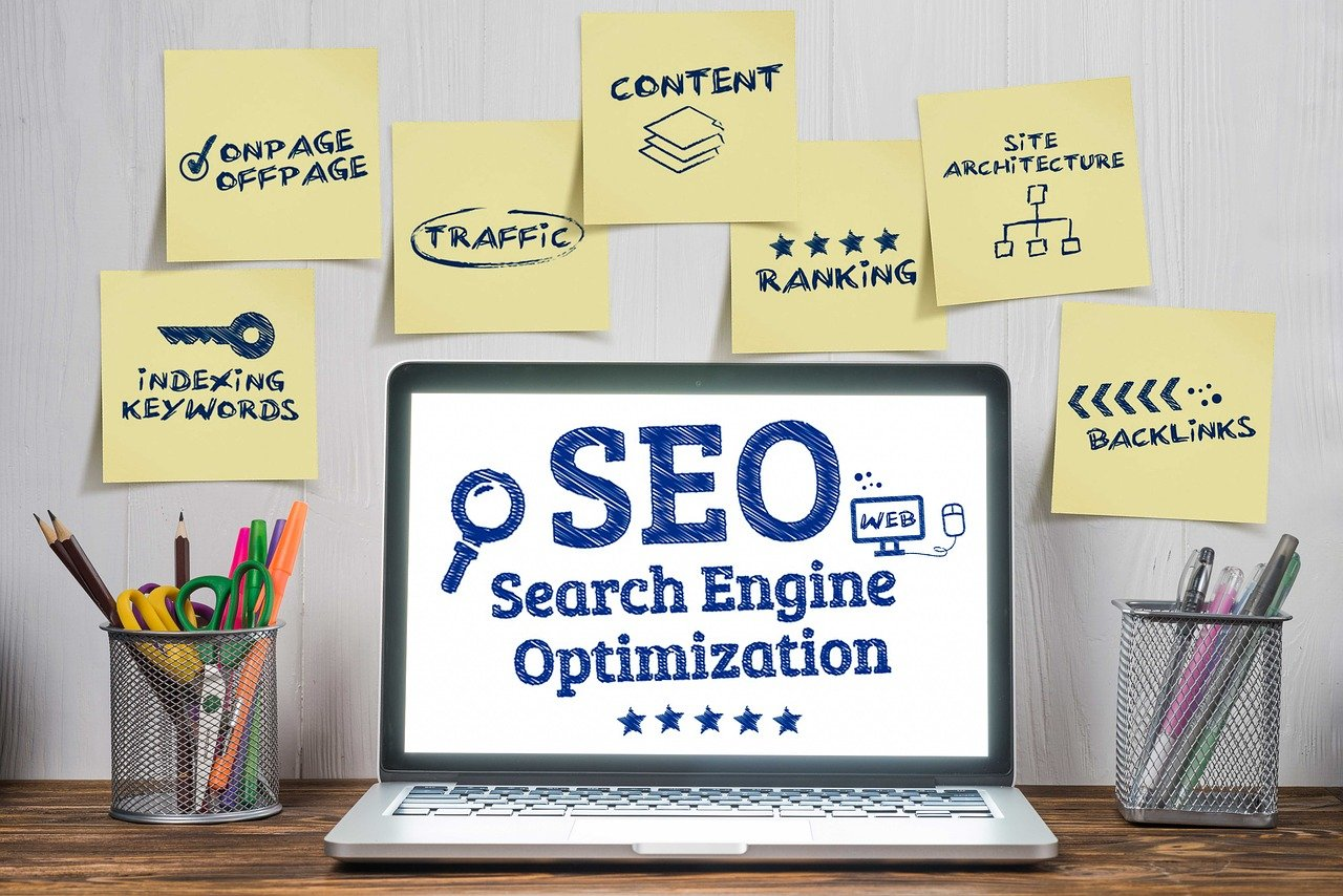 6 important SEO parts you need to get right