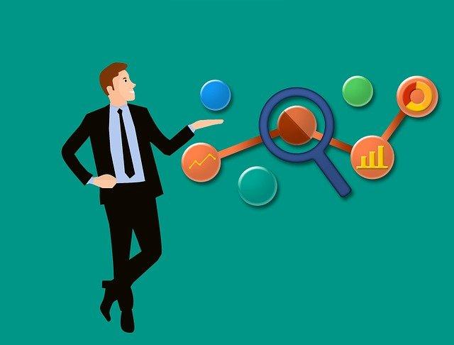 5 marketing areas a good SEO professional should master